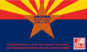 ArizonaGives_RadioSunnyside