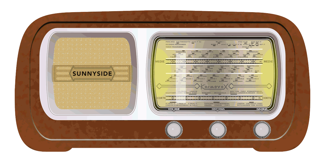 radio-sunnyside